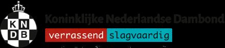 Koninklijke Nederlandse Dambond